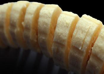 Der Kaliumgehalt in Bananen | Tabelle der Werte | Warum ist Kalium gesund?