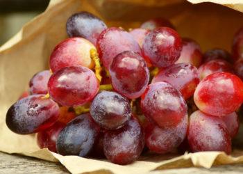Sind Trauben, Traubenzucker & Traubensaft gesund & helfen beim Abnehmen?