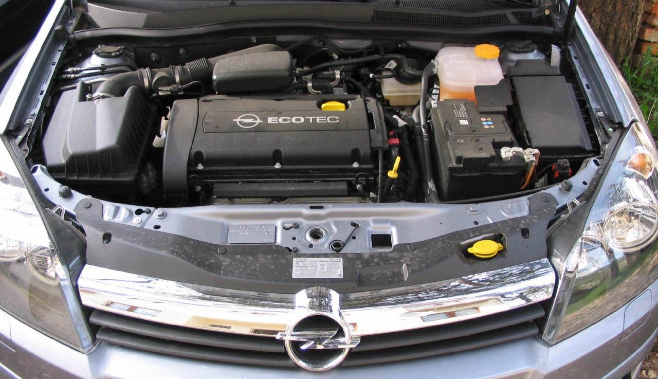 Opel Astra Ölwechsel   Kosten, Infos & Herstellervorgaben