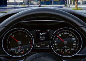 VW Tiguan Service & Inspektion | Das wird gemacht + Kosten + Tipps