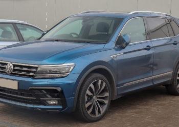 VW Tiguan Ölwechsel | Anleitung, Motoröl, Intervalle, Kosten & Infos