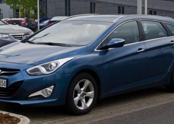 Hyundai i40 Ölwechsel | Kosten, Welches Öl, Anleitung & Intervalle (alle Modelle)
