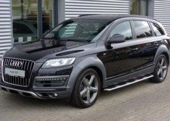 Audi Q7 Ölwechsel | Kosten, Intervalle, welches Öl & Anleitung (alle Modelle)