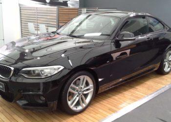 BMW 2er Ölwechsel | Kosten, Intervalle, welches Öl & Anleitung (alle Modelle)