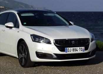 Peugeot 508 Ölwechsel | Kosten, Welches Öl, Anleitung & Intervalle (alle Modelle)