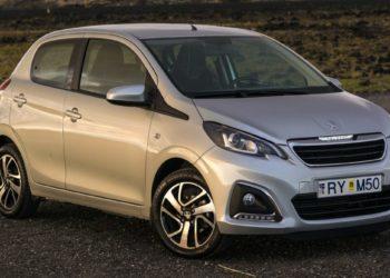 Peugeot 108 Ölwechsel | Kosten, Welches Öl, Anleitung & Intervalle (alle Motoren)