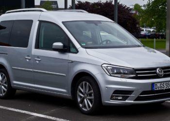 VW Caddy Schlüssel Batterie wechseln & anlernen | Anleitung (+ Keyless Go)