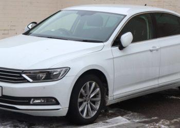 VW Passat Schlüssel Batterie wechseln & anlernen | Anleitung (+ Keyless)