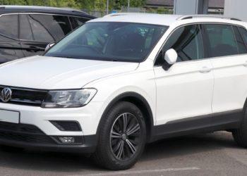 VW Tiguan Schlüssel Batterie wechseln & anlernen | Anleitung (+ Keyless Go)