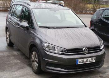 VW Touran Schlüssel Batterie wechseln & anlernen | Anleitung (+ Keyless Go)