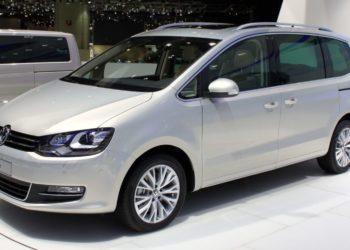 VW Sharan Schlüssel Batterie wechseln + anlernen | Anleitung + Ersatzbatterie